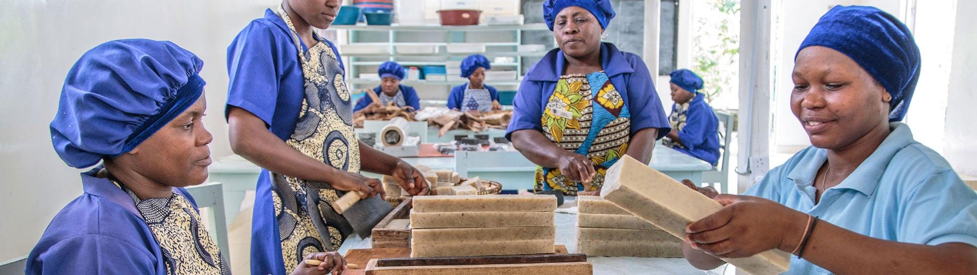 Kosmetyki Fairtrade